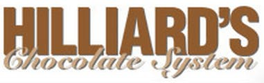 Hilliard's Chocolate System logo