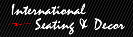 International Seating & Decor logo