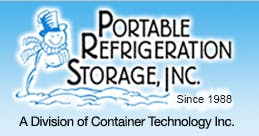 Portable Refrigeration Storage, Inc.