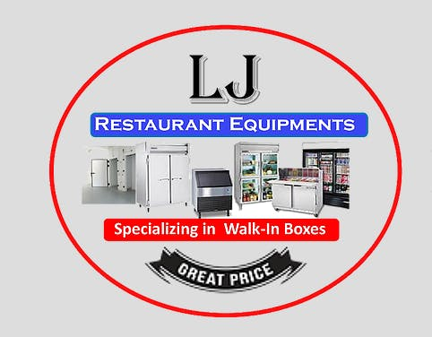 Lj restaurant equipment service