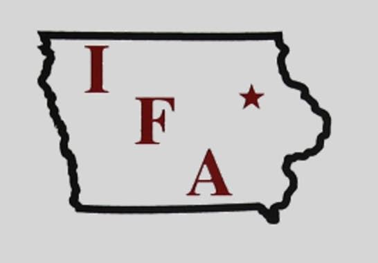 Iowa Farm Automation Ltd. logo