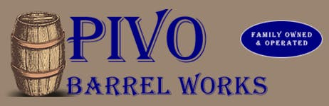 Pivo Barrel Works