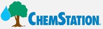 ChemStation Pacific logo