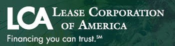 Lease Corporation of America