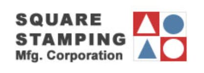Square Stamping Manufacturing Company