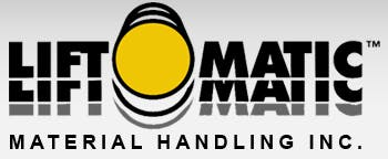 Liftomatic Material Handling Inc.