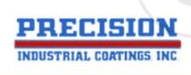 Precision Industrial Coatings