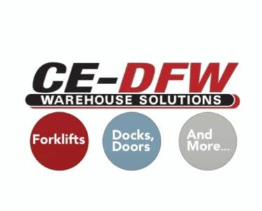 CE-DFW Warehouse Solutions