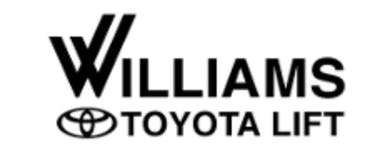 Williams Toyota Lift