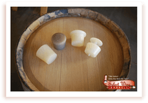 Select Wine Barrels