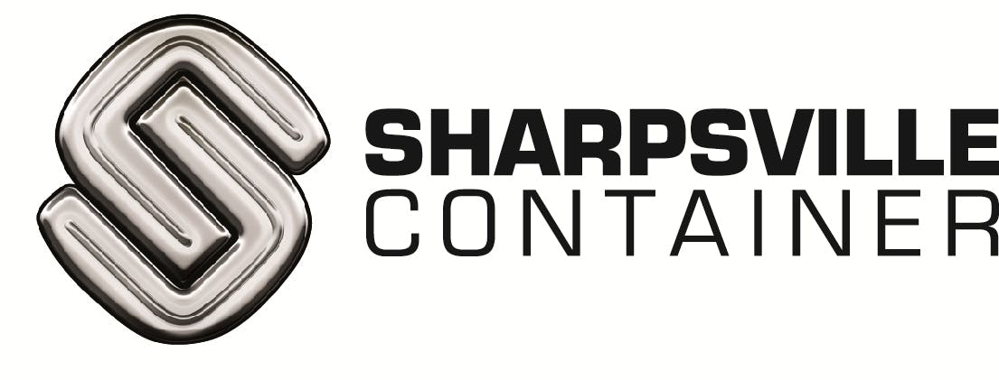 Sharpsville Container Corp logo