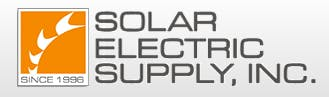 Solar Electric Supply