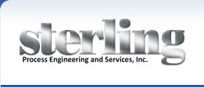 Sterling Process Engineering & Services Inc.