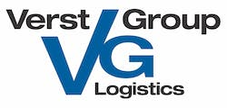 Verst Group Logistics logo