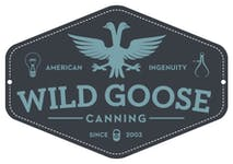 Wild Goose Canning
