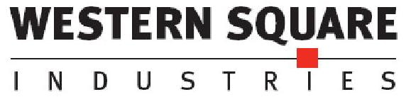 Western Square Industries logo