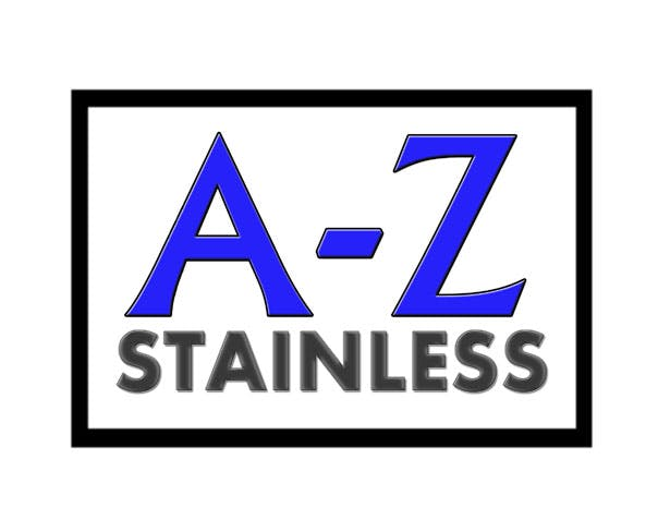 A-Z Stainless logo