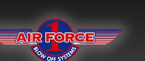 Air Force 1 Blow Off Systems Inc logo