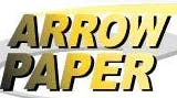 ARROW PAPER CO logo