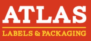 Atlas Labels & Packaging logo