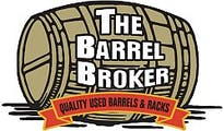 The Barrel Broker logo