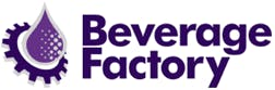 Beverage Factory logo