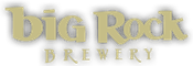Logo of Big Rock Brewery