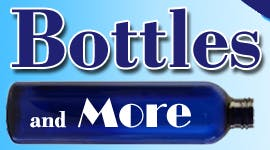 Bottles and More, Ltd.