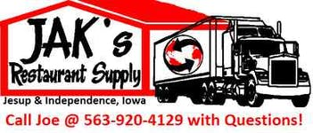 Jak's Restaurant Supply