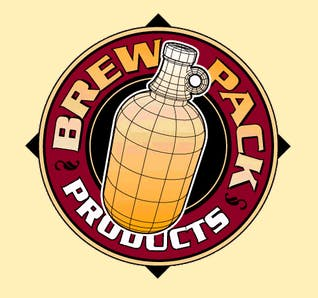 Brew Pack Products logo