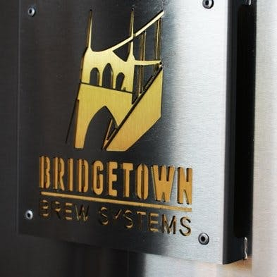 Bridgetown Brew Systems llc. logo