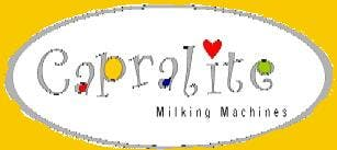 Capralite Milking Machines logo