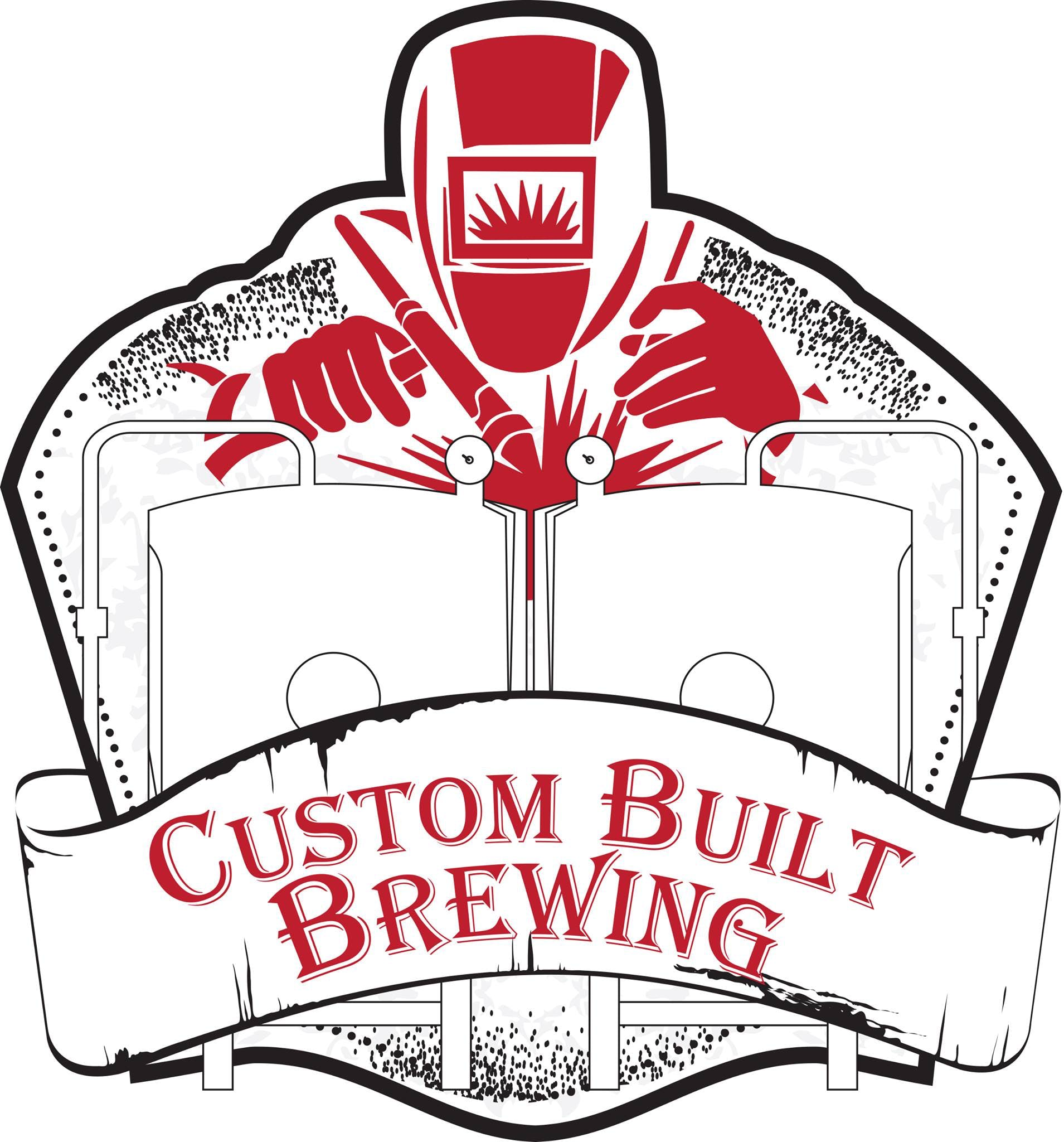 Custom Built Brewing