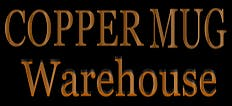 Copper Mug Warehouse