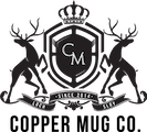 Copper Mug Co. logo