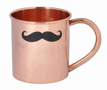 Custom Copper Mugs, LLC