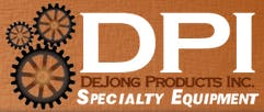 DeJong Products Inc.