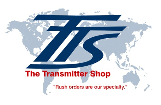 Transmitter Shop Inc.
