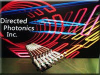 Directed Photonics, Inc.