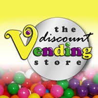 The Discount Vending Store logo