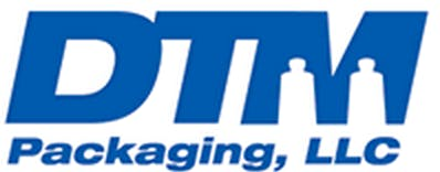 DTM Packaging, LLC logo