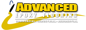 Advanced Epoxy Flooring