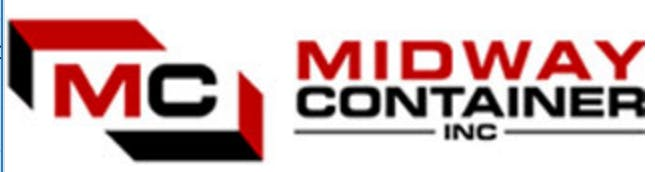 Midway Container logo