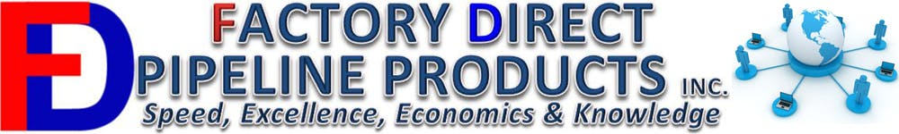 Factory Direct Pipeline Products, Inc.