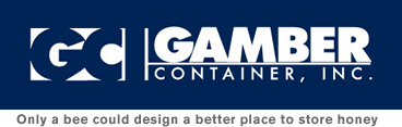 Gamber Container