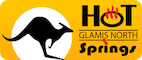 Logo of Glamisnorth Hot Springs Resort