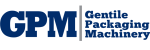 Gentile Packaging Machinery logo