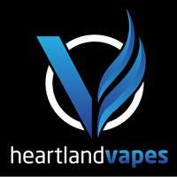 Heartland Vapes LLC logo