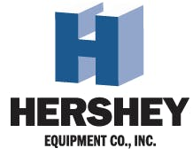 Hershey Equipment Company, Inc. logo