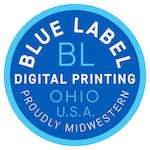 Blue Label Digital Printing